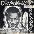Mighty Sparrow - Congo Man (National)