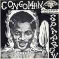 Mighty Sparrow - Congo Man (National)