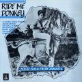 Various - Ride Me Donkey (Studio One US)