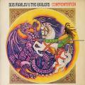 Bob Marley, Wailers - Confrontation (Rita Marley Music)