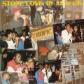 Various - Stone Love In JA & UK (Sir George UK)