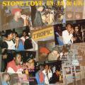 Various - Stone Love In JA & UK (Sir George UK)