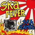 Ska Flames - Ska Fever (Gaz's Rockin Records UK-Re)