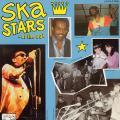 Various - Ska Stars Of The 80's (Prince Buster, Laurel Aitken, Ska Flames Etc.) (Gaz's Rockin Records UK)
