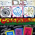 Various - DJ Government (Digital B US)