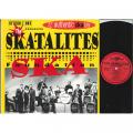 Skatalites - Foundation Ska (2LP) (Gatefold Cover) (Heartbeat US/Studio One)