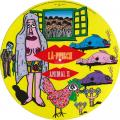 La Ppisch - Animal II (Picture Disc) (Invitation JPN)