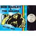 Bob Marley, Wailers - All The Hits (Rohit US)