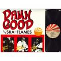 Ska Flames - Damn Good (Featuring Laurel Aitken, Roland Alphonso, Lester Sterling) (Sunshot JPN)