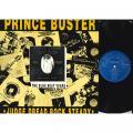 Prince Buster - Judge Dread Rock Steady (Skank UK-Re (Old Press))