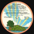 Various - Soul Of Jamaica (Island UK)