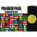 Frankie Paul - Freedom Blues (Moodies US)
