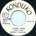 Roman Stewart - Loving Arms (Konduko)