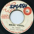 Lloyd Charmers - Real Cool (Splash)