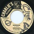 Merchant - Norman (Charlies US)