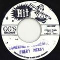 Freddie Mckay - Some Kind A Wonderful (GG's Hit-Re)