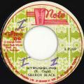 Sharon Black - Struggling (High Note)
