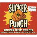Various - Sucker Punch: Jamaican Boxing Tributes (Trojan UK)