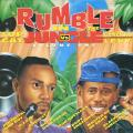 General Levy, Top Cat - Rumble In The Jungle Volume 1 (Jungle Fashion UK)