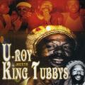 U Roy - U Roy Meets King Tubbys (Attack EU)