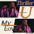 Thriller U - My Love (Alpha Enterprise JPN)