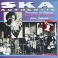 Skatalites - Ska Authentic: Presenting The Skatalites (Studio One)