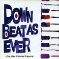 Down Beat As Ever - Blue Beat Players (Diwphalanx JPN)