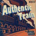 Silver Sonics - Authentic Train (Gem Tone JPN)