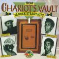 Various - From Chariot's Vault Volume 1: 16 Rock Steady Hits (Jamaican Gold EU)