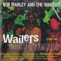Bob Marley, Wailers - Wailers And Friends (Heartbeat US)