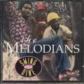 Melodians - Swing And Dine (Heartbeat US)