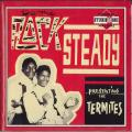 Termites - Do The Rock Steady (Heartbeat US/Studio One)