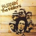 Bob Marley, Wailers - Burnin' (Island JPN)