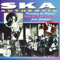 Skatalites - Ska Authentic Volume 1 (Studio One US)