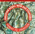 Creation Rebel, New Age Steppers - Threat To Creation (Cherry Red UK)