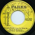 Cynthia Richards - If You're Ready Come Go With Me (Parks)