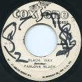 Pablove Black - Black Wax (Coxsone)