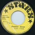 Tappa Zukie - Freedom Street (Stars)