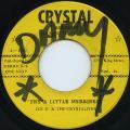 Ike Bennett, Crystalites - Try A Little Merriness (Crystal)