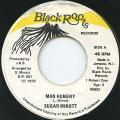 Sugar Minott - Man Hungry (Black Roots)