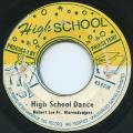Hubert Lee, Clarendonians - High School Dance (High School)