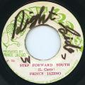 Prince Jazzbo - Step Forward Youth (Count 123)
