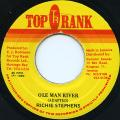 Richie Stephens - Ole Man River (Top Rank)