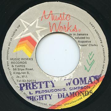 Pretty Woman / Version