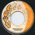 Dr Alimantado - Conscious Man (Love)