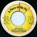 Mickey Simpson, President Brown - She Boom (A Piece Of The Pie)