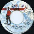 Frisco Kid - Been There Done That (Raggedy Joe)
