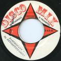 Revolutionaries - Earthquake (Disco Mix)
