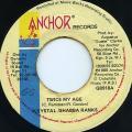 Krystal, Shabba Ranks - Twice My Age (Anchor)