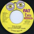 Elephant Man, Harry Toddler - Wake The Town (Fat Eyes)